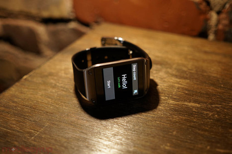 Seven Wearable Tech Predictions for 2014 | Fitness Tracking Devices | Scoop.it