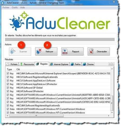 Tâches de maintenance à réaliser pour garder un Windows performant. | Au fil du Web | Scoop.it