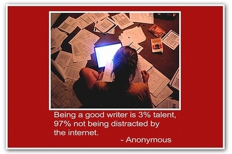 The 7 traits of great writers | Articles | Home | Journaling Writing Revising Publishing | Scoop.it