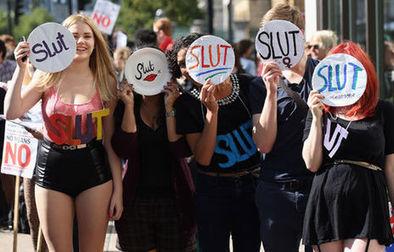 Nikki Goldstein, sexologist and relationships expert - Yahoo!7 Lifestyle | slut-shaming | Scoop.it