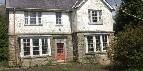 Edna's birthplace ideal as writer's retreat - Clare Champion | The Irish Literary Times | Scoop.it