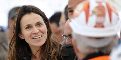 Aurélie Filippetti cherche une mauvaise querelle à Amazon | BiblioLivre | Scoop.it