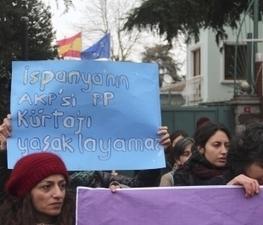Europa también sale a la calle contra la ley de Gallardón - laSexta | NC observer | Scoop.it
