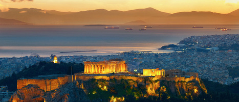 5 Ways to Enjoy Athens the Way Travel Guides Will Not Tell You | Wonderful locations in Greece | Scoop.it