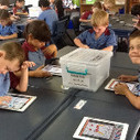 Using Scribble Press in the iPads to do story writing. | TL21 | Scoop.it
