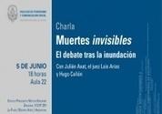 Periodismo: este miércoles debatirán sobre la inundación | Facultad de Periodismo y Comunicación Social de la Universidad Nacional de La Plata | Posgrados | Scoop.it