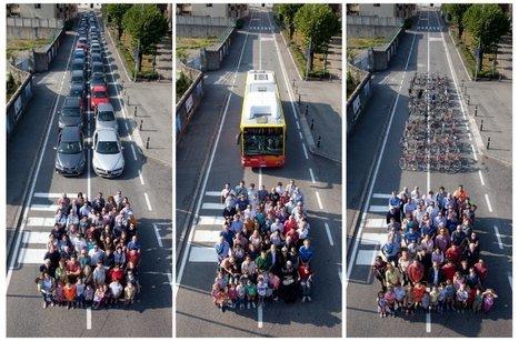 Bergamo replica il Trittico di Munster contro lo spreco di spazio causato dalle auto   Il mondo che vorrei   Scoop.it