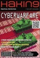 Hakin9 04/2012: Cyber Warfare   Magazine   IT Security Magazine - Hakin9 www.hakin9.org   Security through Obscurity   Scoop.it