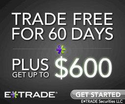 ETrade Review - Detailed Breakdown of E-Trade   Modest MoneyModest Money   e trade financial   Scoop.it