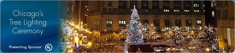 2012 Chicago Christmas Tree Lighting Ceremony | Christmas Trees and More | Scoop.it