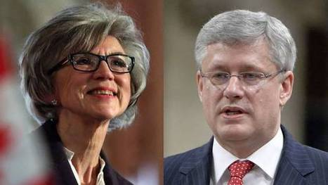 Law-school deans join critics of Harper's attack on top judge | 1CalgaryVote | Scoop.it