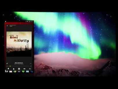 Spoticast Streams Your Spotify Music to Your Chromecast - Lifehacker | Chromecast | Scoop.it