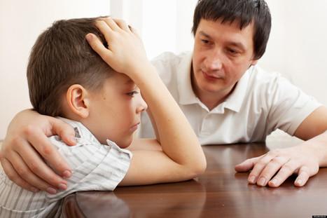 Comment parler à vos enfants après un divorce | Divorce | Scoop.it
