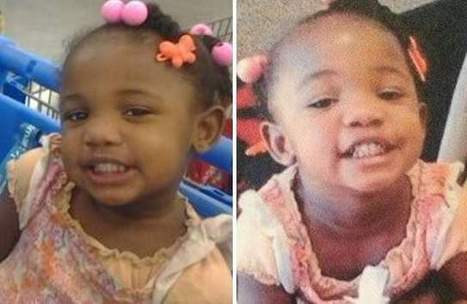 Amber Alert issued for Myra Lewis (2) missing from Camden (MS) since March 1, 2014 | Missing Children | Scoop.it