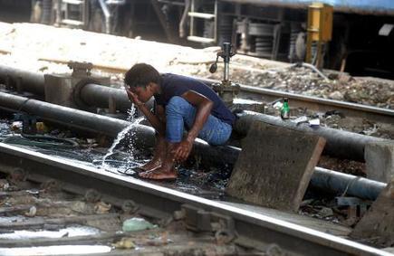 Le manque d'eau propre tue en Afrique du Sud - Magazine GoodPlanet Info | Right to water and Sanitation | Scoop.it