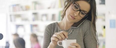 Comment améliorer sa concentration au travail | Santé et bien-être au travail | Scoop.it