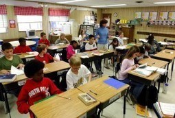 States Struggling With Common Core Transition : NEA Today | leading and learning | Scoop.it