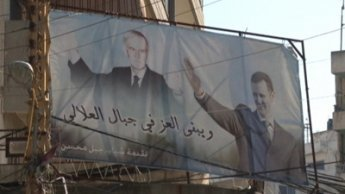 Lebanon's Alawites view Syrian crisis with growing concern | Orientalism | Scoop.it