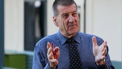 Kennett slams Labor divorce from Greens   Tasmanian Politics   Scoop.it