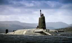 Tories accused of playing politics with Trident after defence debate | My Scotland | Scoop.it