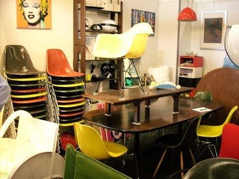 Il discreto fascino del modernariato | ulaola blog | Sapore Vintage | Scoop.it