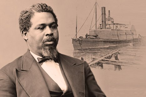 The Slave Who Stole the Confederate Codes—and a Rebel Warship | enjoy yourself | Scoop.it