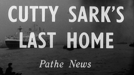 Watch 80 years' worth of bizarre and historic moments thanks to British Pathé | Tudo o resto | Scoop.it