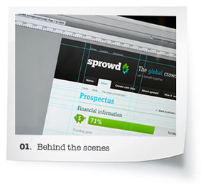 Sprowd - serious crowdfunding | Crowd Sourcing, crowdfunding etc | Scoop.it