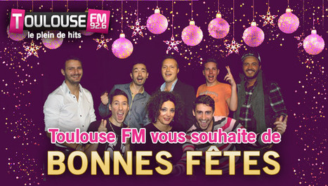 ToulouseFM | Hôtel Héliot Toulouse | Scoop.it