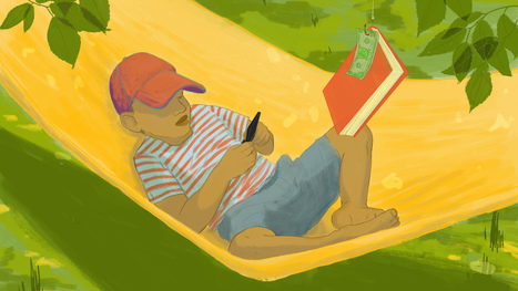 Can't Buy Me Love (Of Reading) | enjoy yourself | Scoop.it