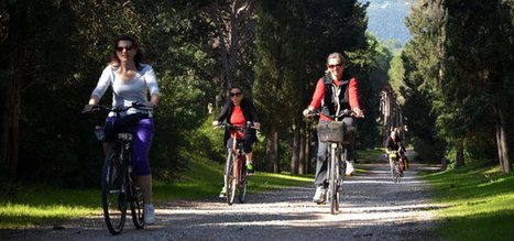 Fam Trip in the Maremma Tuscany: cultural, bicycle and gastronomic itineraries | Small group tours in the Italian countryside | Scoop.it