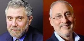 Blog gaulliste libre: Krugman et Stiglitz votent non au plan irresponsable de la troïka | Think outside the Box | Scoop.it