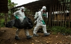 How Ebola Strains West Africa's Infrastructure | General Microbiology | Scoop.it