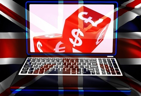 UK Government Considers Cutting Online Gambling Tax | i-Gaming and Gambling | Scoop.it
