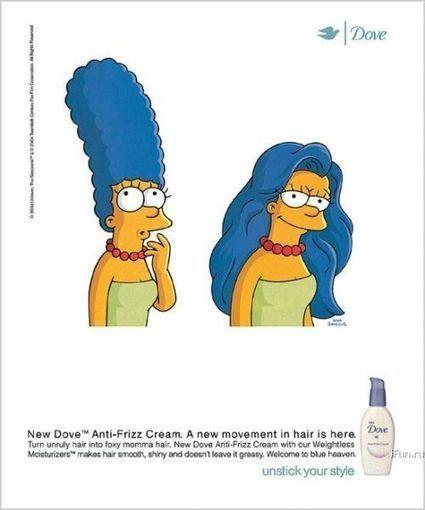 Always 4Ever Alone - Creative advertising: | IMC2014KLAL | Scoop.it