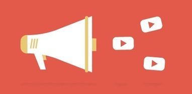 Fare web marketing attraverso Youtube: i risultati arrivano | Ajax Development and Tutorial | Scoop.it