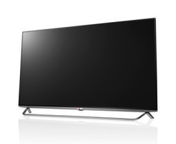 LG 65UB9200 vs Samsung UN65HU7250 Review : Which is superior? | Samsung LED TV | Scoop.it