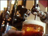 BBC NEWS | Business | Pub industry hit by rising costs | Microeconomics | Scoop.it