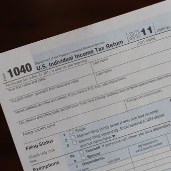 6. Overhauling the tax code - USA TODAY | Tax law | Scoop.it