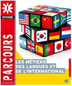 ONISEP - Les métiers des langues et de l'international | Orientoscope | Scoop.it