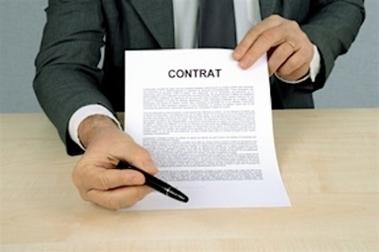 Copropriété - Syndic : Contrats types de syndics : 69% des contrats étudiés par l'ARC présentent des irrégularités | Immobilier | Scoop.it