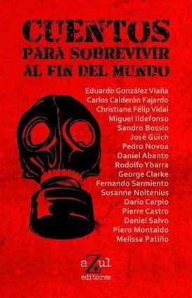 Dioses, zombies y cucarachas | Ciencia ficción, fantasía y terror... en Hispanoamérica | Scoop.it
