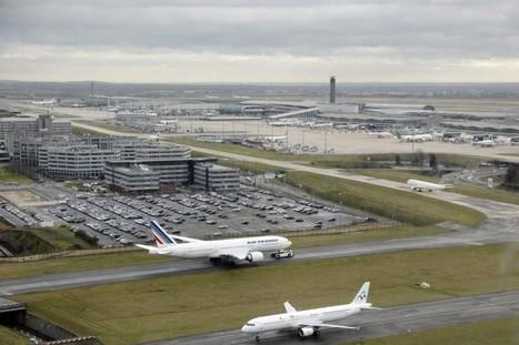 L'autopartage à l'assaut des aéroports français | Notre planète | Scoop.it