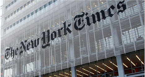 China: New York Times hacking allegations 'groundless' | Asia News – Politics, Media, Education | Asian Correspondent | Chinese Cyber Code Conflict | Scoop.it