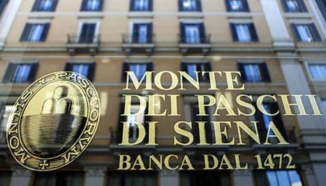 EBA-Chef empfiehlt Banken Staatshilfe bei faulen Krediten   cash   Monte dei Paschi ... di Siena ?   Scoop.it