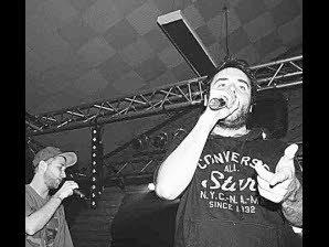 Festival hip-hop. Le rappeur Keroué tient sa «revanche» - Le Télégramme | Rap , RNB , culture urbaine et buzz | Scoop.it