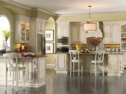 Few Essential Tips for Designing the Kitchen   Home Improvement Centre   Scoop.it