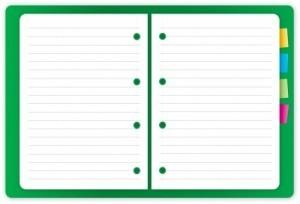 How to Organize Schoolwork with LiveBinders - Best Colleges Online | Aprendizagem e técnicas de estudo | Scoop.it
