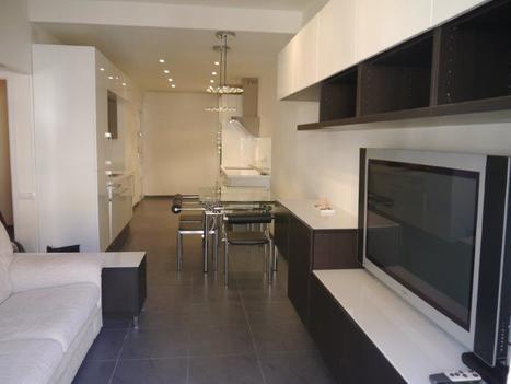 Appartement meublé design à louer Sagrada Familia, Barcelone   Barcelona   Scoop.it
