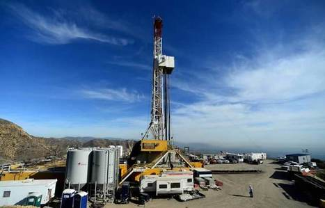 Massive LA-Area Gas Leak Still Not Capped | Conformable Contacts | Scoop.it